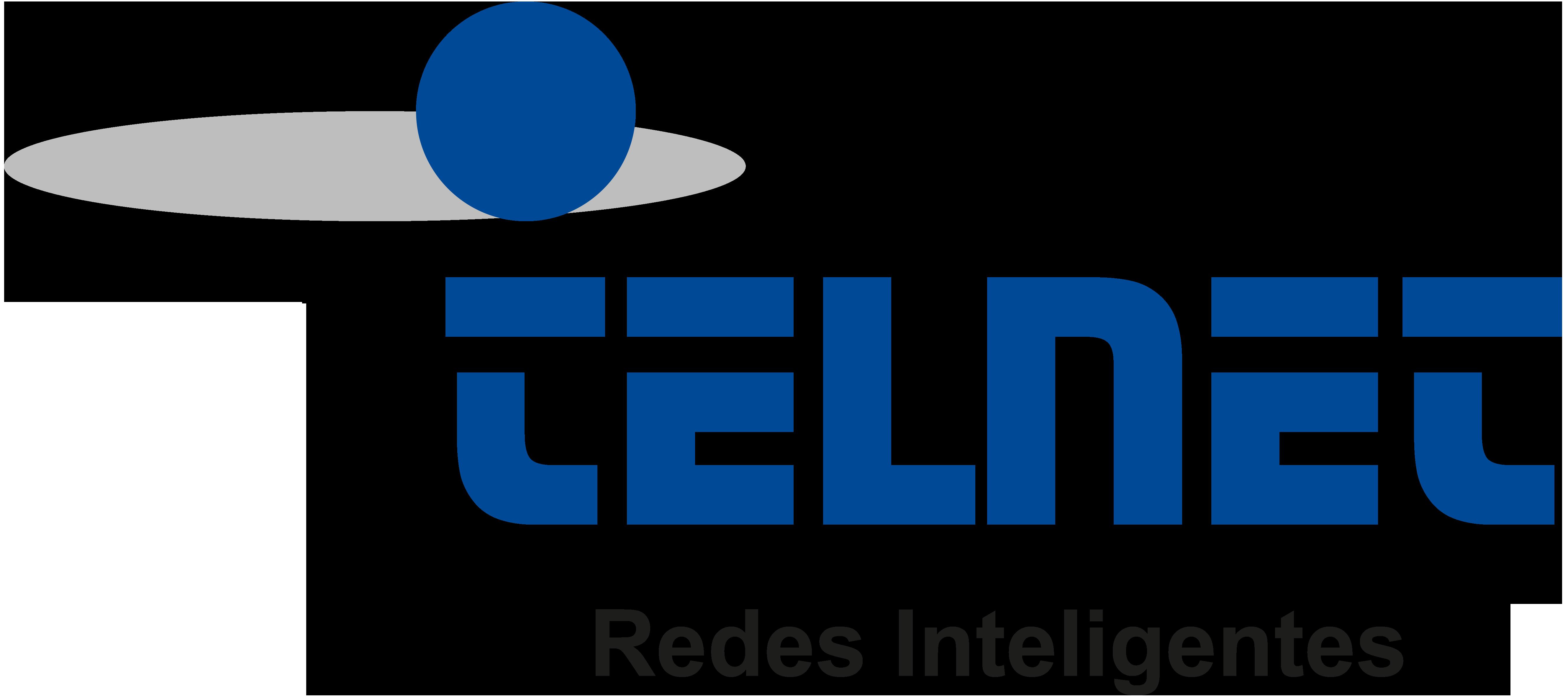 Logo Telnet