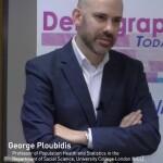 George Ploubidis